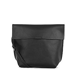 Warehouse - Bonded crossbody bag
