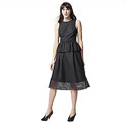 Warehouse - Linear skirt
