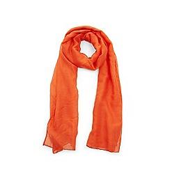 Warehouse - Plain lightweight scarf