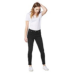 Warehouse - Powerhold skinny cut jeans