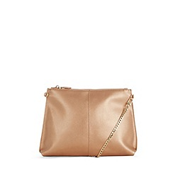 Warehouse - Chain strap cross body bag