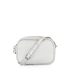 Warehouse - Disco cross body bag