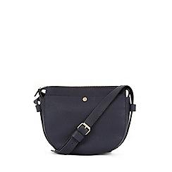 Warehouse - Pocket popper saddle bag
