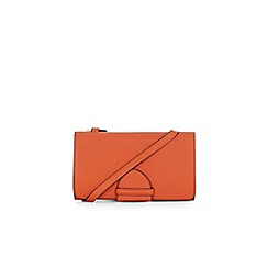 Warehouse - Keeper cross body bag