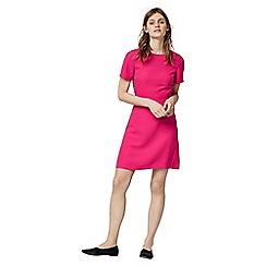 Warehouse - Cross back dress