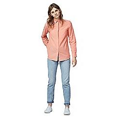 Warehouse - Cotton linen casual shirt