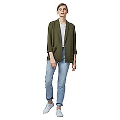 Warehouse - Relaxed fit jacket