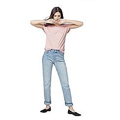 Warehouse - Diamonte trim t-shirt