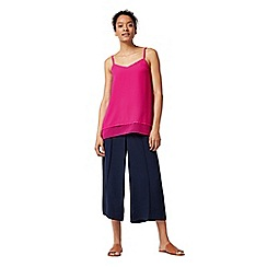 Warehouse - Double layer camisole
