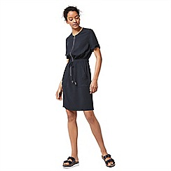 Warehouse - Casual utility dress
