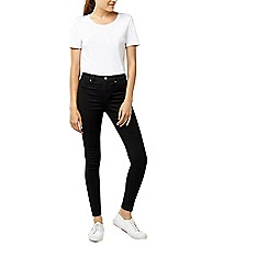 Warehouse - Ultra skinny cut jeans
