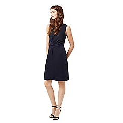 Warehouse - Sleeveless wiggle dress