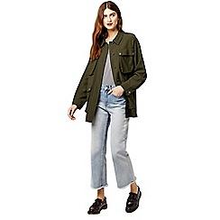 Warehouse - Four pocket military jacket