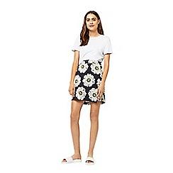 Warehouse - Emily floral skirt