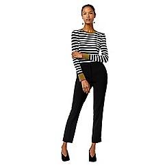 Warehouse - Slim leg trouser