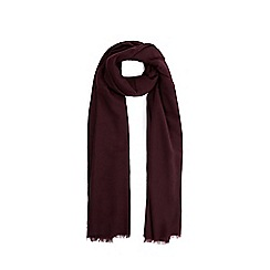 Warehouse - Large wrap scarf