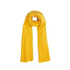 Warehouse - Large wrap scarf