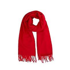 Warehouse - Soft plain scarf