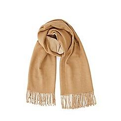 Warehouse - Reversible scarf