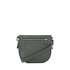 Warehouse - Square casual crossbody bag