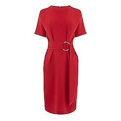 Warehouse - O ring dress