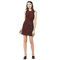 Warehouse - Victoria tweed dress