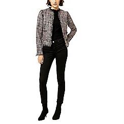 Warehouse - Molly tweed jacket