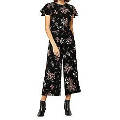 Warehouse - Marianne printed jumpsuit