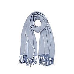 Warehouse - Mini diagonal stripe scarf