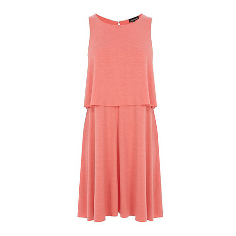 Warehouse - Two layer dress