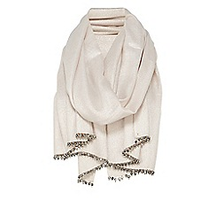 Coast - Milly metallic wrap