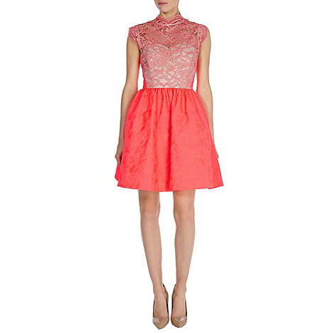 Coast - Alaina lace dress
