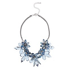 Coast - Floral necklace