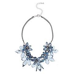 Coast - Floral necklace