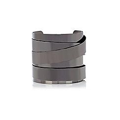 Coast - Gigi gunmetal cuff