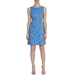 Coast - Debenhams exclusive - Jimena jacquard dress