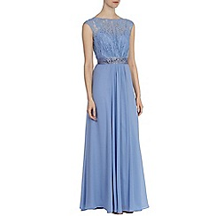Coast - Lori lee lace maxi