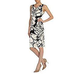 Coast - Debenhams exclusive - Brya duchess satin dress