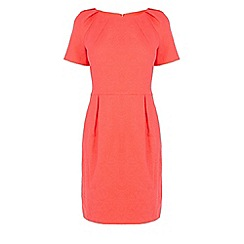 Coast - Oryla jacquard dress