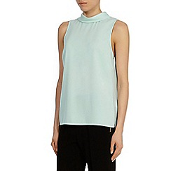 Coast - Debenhams exclusive - Queens shell top