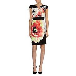 Coast - Debenhams exclusive - Beckie print dress