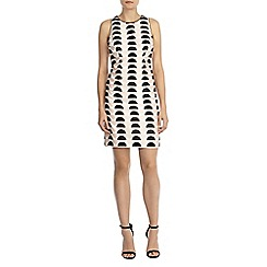 Coast - Debenhams exclusive - Brooke jacquard dress