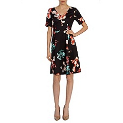 Coast - Debenhams exclusive - Coast ambree print dress