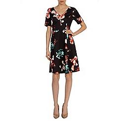 Coast - Debenhams exclusive - Coast ambree print dress