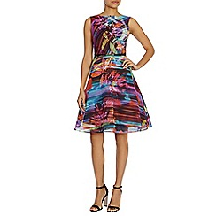 Coast - Debenhams exclusive - Soreen print dress
