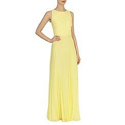 Coast - Debenhams exclusive - Delia maxi dress