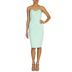 Coast - Gratzee bandeau dress