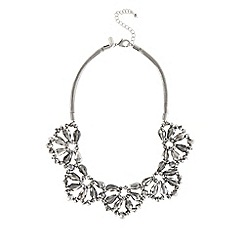 Coast - Sparkle collar necklace