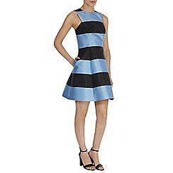 Coast - Ellie may stripe dress