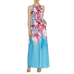 Coast - Debenhams exclusive - Cherry floral maxi dress